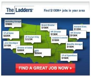 Find $100k+ jobs