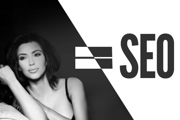 Your SEO plan should not be like Kim Kardashian
