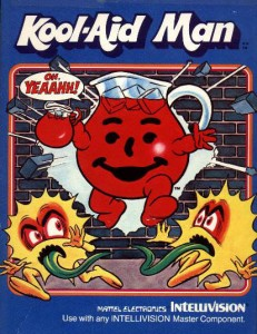 Content Market like the Kool Aid Man Bursting Through a Wall