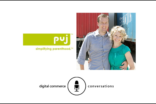 digital commerce conversations with PUJ