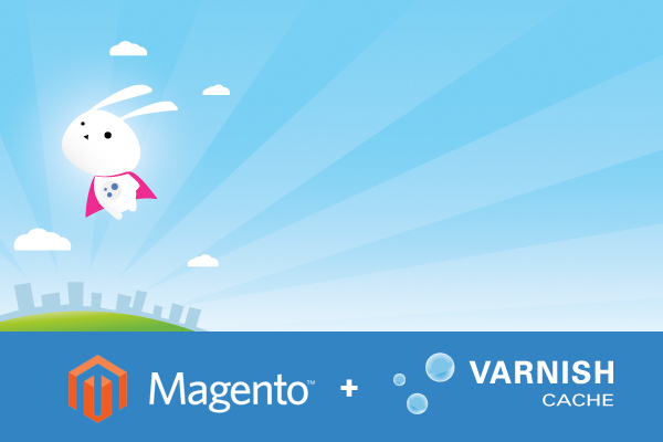 Magento Varnish eCommerce