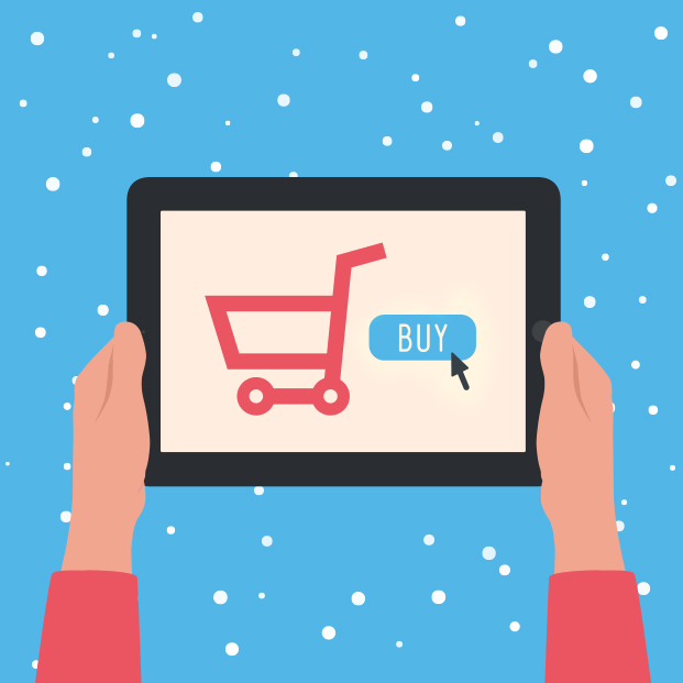 What is the shortest explanation of ecommerce?