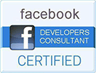facebook developers consultant