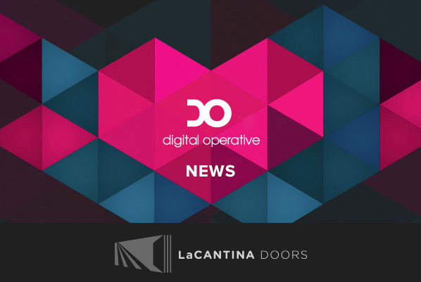 LaCanitna Doors Press Release
