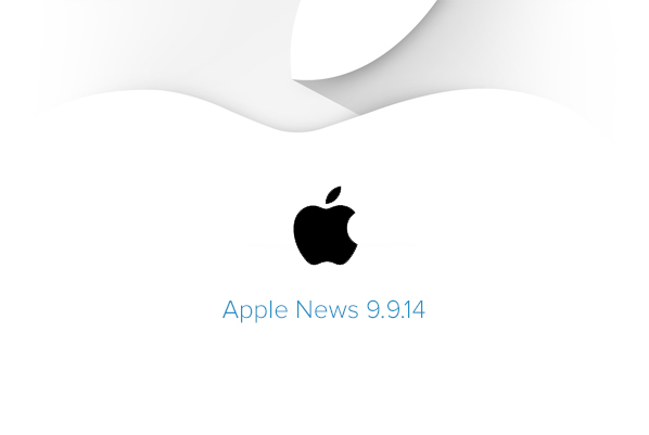 apple announcement