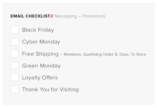 Email-Holiday-Checklist