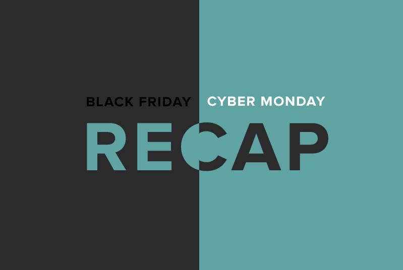 2014 Holiday Sales Recap
