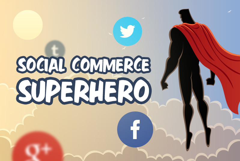 SocialCommerce_Superhero