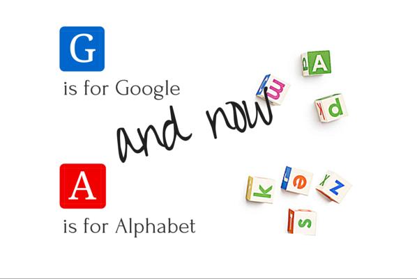 Alphabet (1)