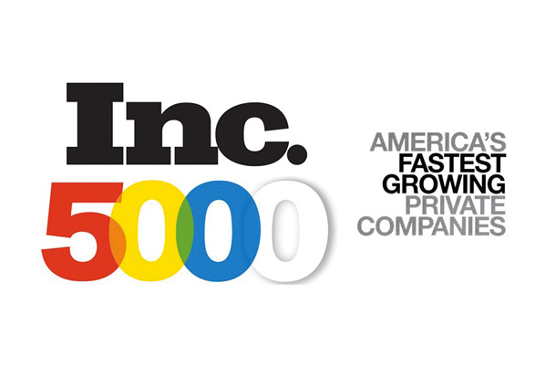 Digital Operative Makes INC5000 - 2nd Year Straight
