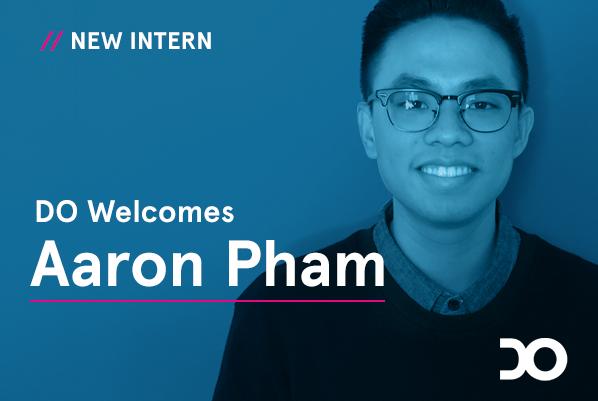 Meet the Intern