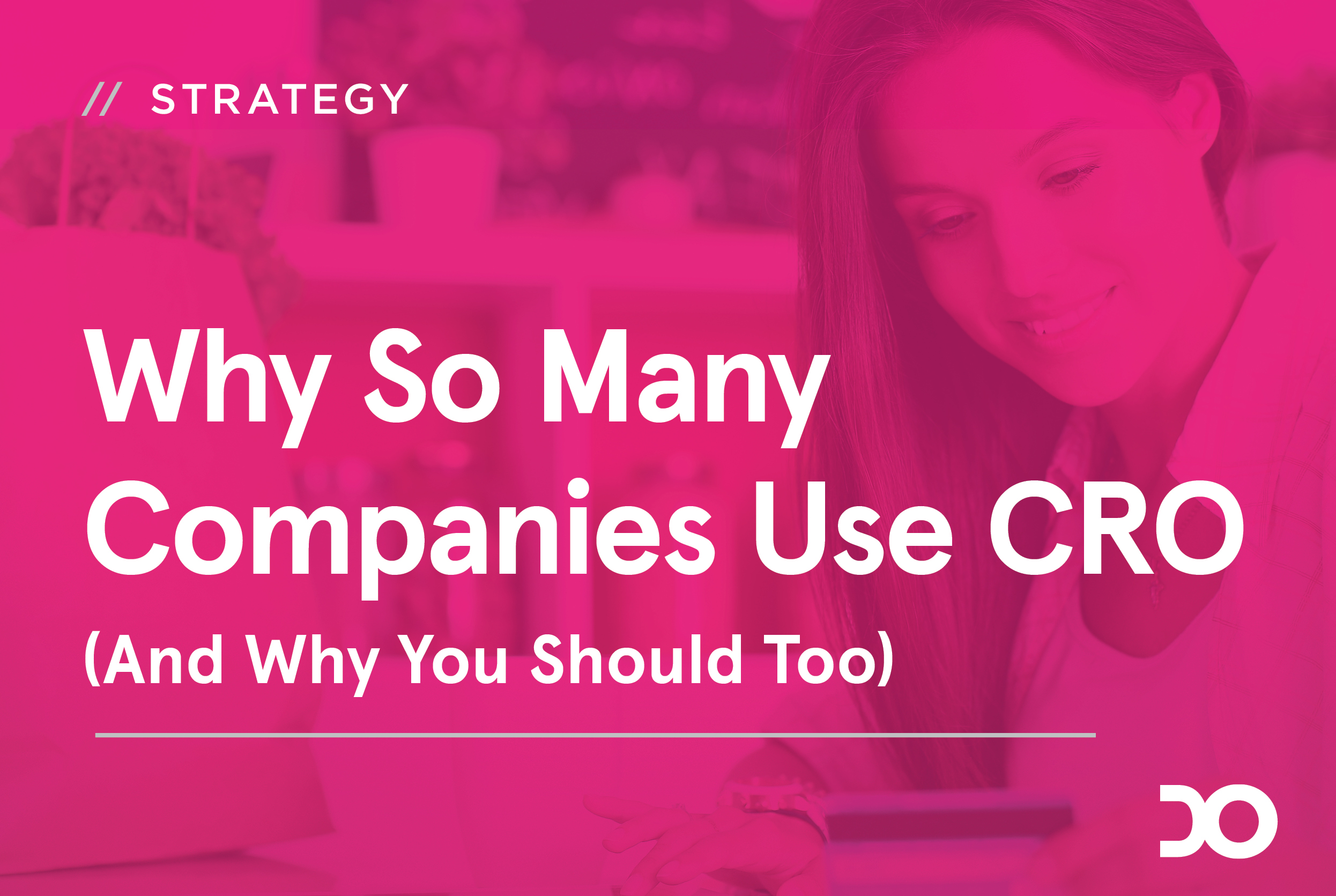Using CRO
