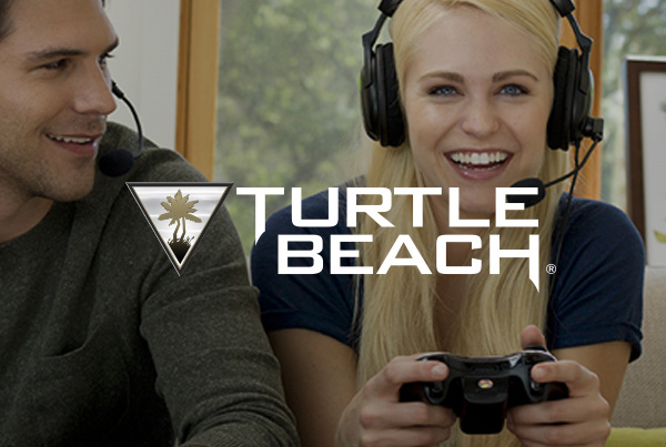 TurtleBeach.com - Video Game client