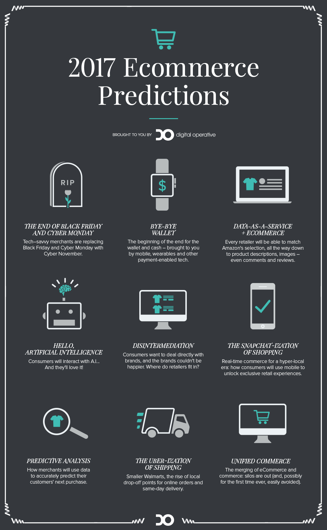 2017 eCommerce Predictions