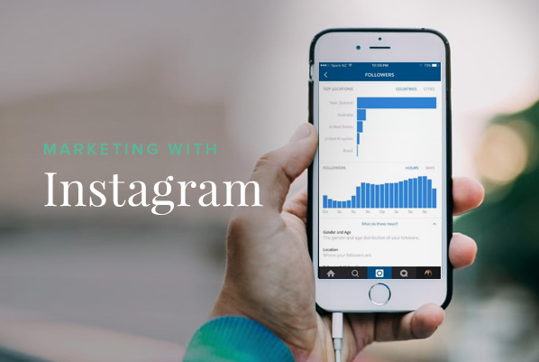 Marketing with Instagram