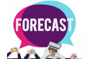 forecasting using technology