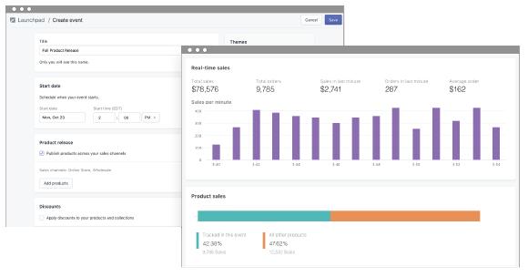 Shopify Plus Launchpad
