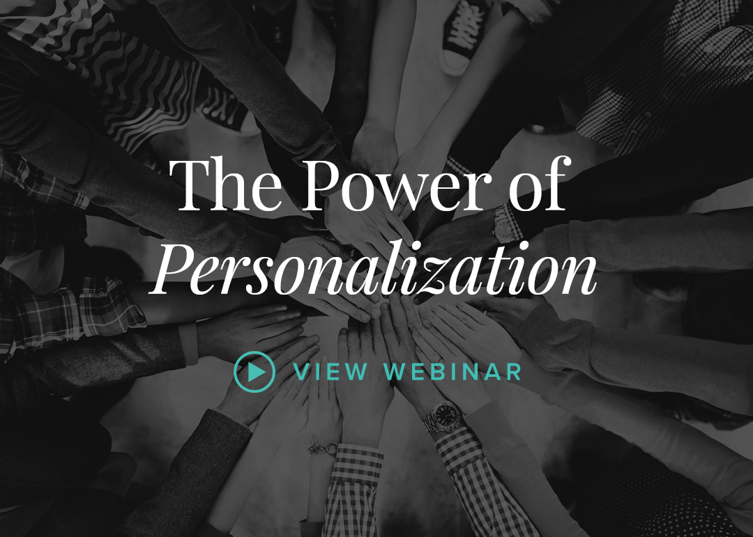 Personalization Webinar | Digital Operative, Shopify Plus, Bronto