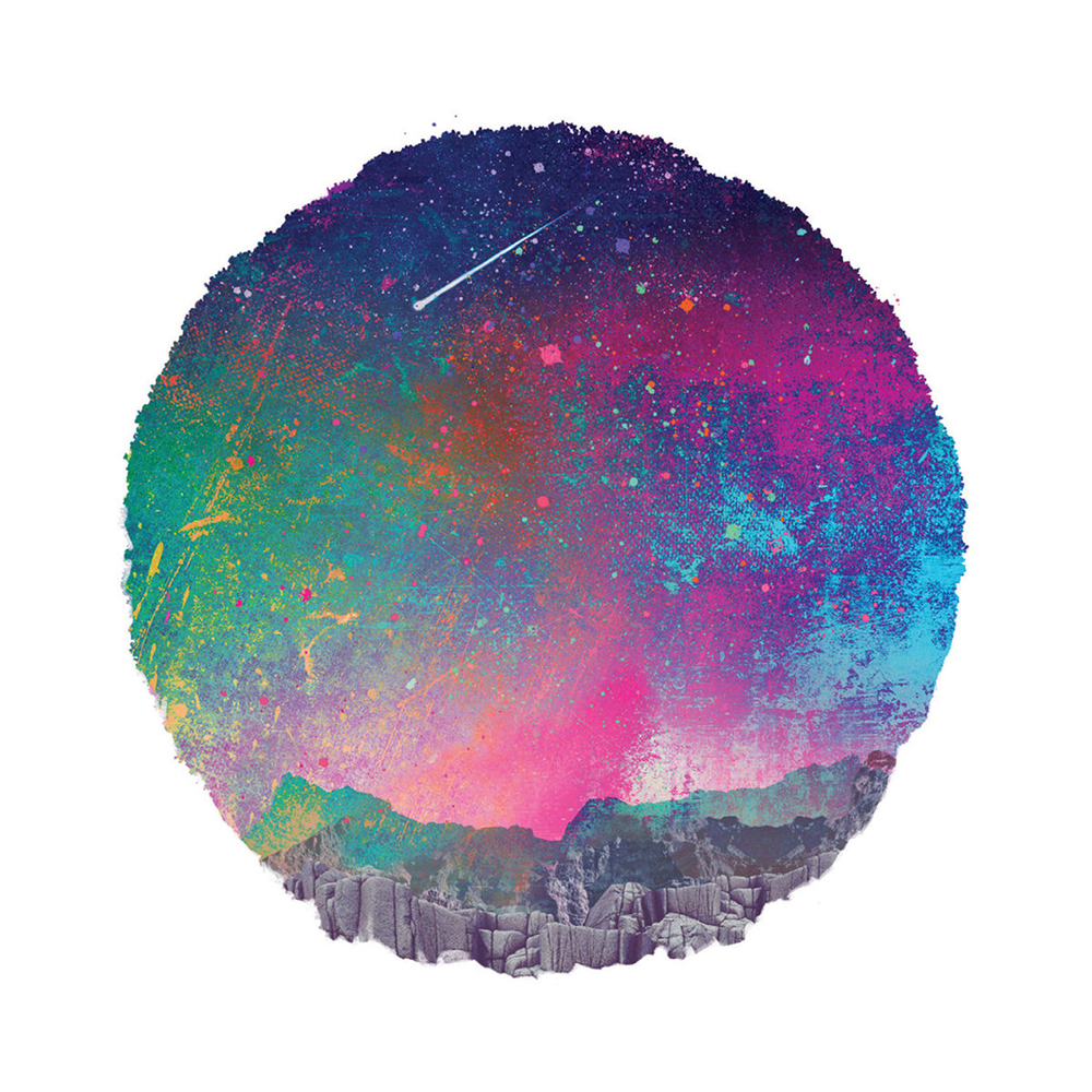 Khruangbin - The Universe Smiles Upon You - Top Albums for Designers