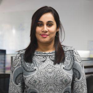 Rachel Ravichandar