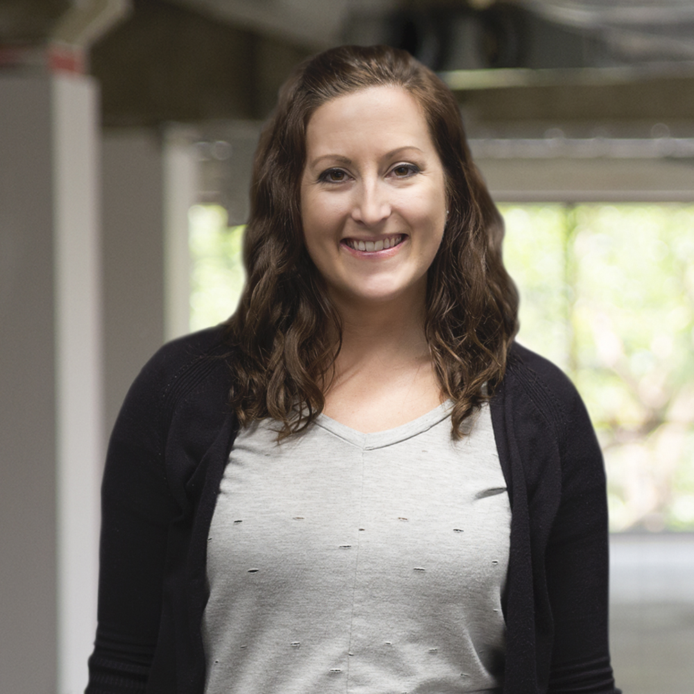 Director of Development | Courtney Davis